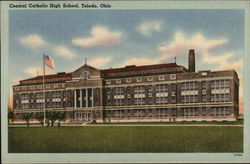 Central Catholic High School