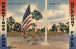 Greetings from Gulfport Field - Retreat at Gulfport Field
