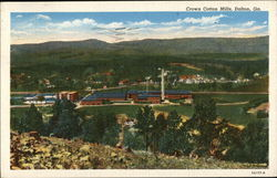 Crown Cotton Mills
