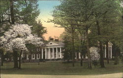 Mothers' Memorial Building, Berry College