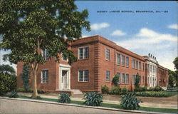 Sidney Lanier School