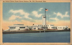 United States Coast Guard Station, No. 219