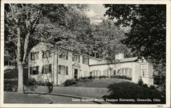 Delta Gamma House, Denison University