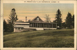 St. Francis Golf Club
