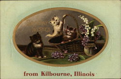 Birthday Wishes From Kilbourne, Illinois