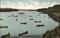 Lake Maranacook
