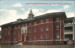 Jennie Edmundson Memorial Hospital