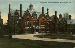 View East Haven Hospital