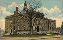 Plymouth County Court House