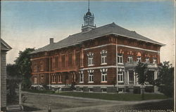 New City Hall 1908