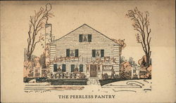 The Peerless Pantry