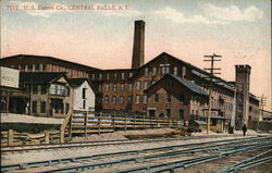 U.S. Cotton Company