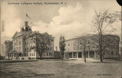 Centenary Collegiate Institute