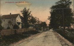 Hardystoneville