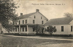 Flatbrook Valley Club House