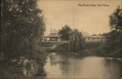 Flat Brook Valley Club House