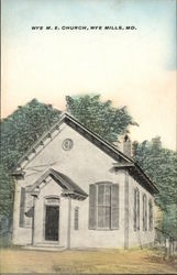 Wye Methodist Episcopal Church