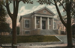 Seymour Public Library