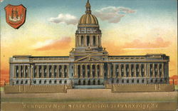 New State Capitol