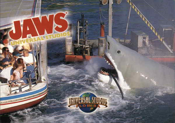 JAWS Florida Byron Jorjorian Movie and Television Advertising