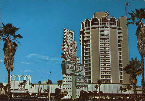 The Sands Hotel Las Vegas Nevada