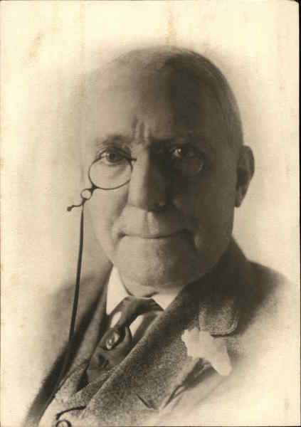 James Whitcomb Riley Authors & Writers