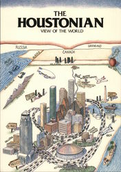 "The Houstonian, ""A View of the World"""