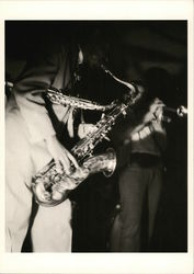 Rahassan Roland Kirk, Chicago 1960 Jazz