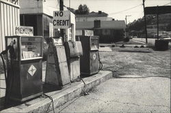 Cash Only - a photo by James Lee Soffer