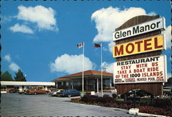 Glen Manor Motel