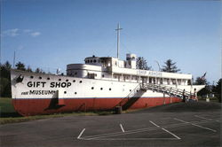 Ship Ashore Gift Shop and Museum