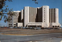 Memorial Hospital, 7600 Beechnut