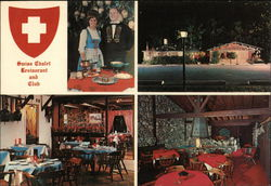 Swiss Chalet Restaurant and Club