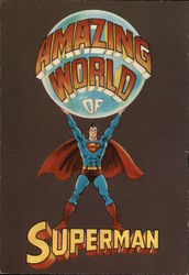 Amazing World of Superman