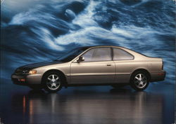 1994 Accord EX Coupe