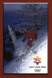 Olympic Winter Games Salt Lake 2002
