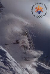 Olympic Winter Games, 2002