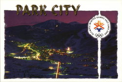 Park City - Olympic Winter Games Salt Lake 2002