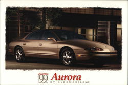 1999 Aurora by Oldsmobile