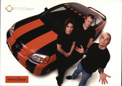 CIVICtour - Everclear