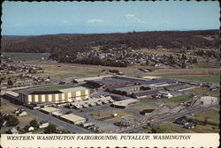 Western Washington Fairgrounds