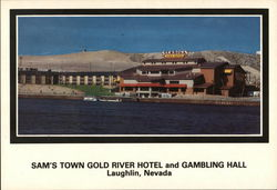Sam's Town Gold River Hotel and Gambling Hall