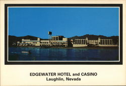 Edgewater Hotel and Casino