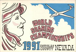 World Soaring Championships - 1991