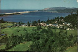 Salishan Lodge - The Resort on the Oregon Coast