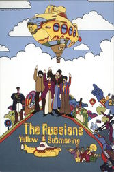 The Russians - Yellow Submarine