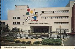 The Le Bonheur Children's Hospital