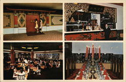 Imperial Palace Restaurant