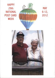 Happy 29th National Postcard Week
