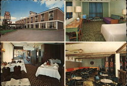 The Montcalm Motor Hotel